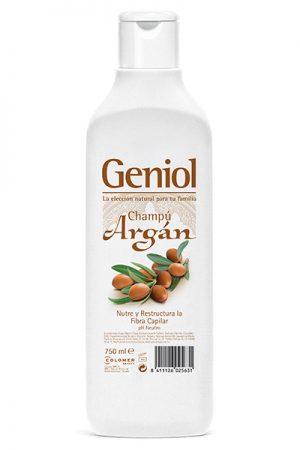 Geniol-argan
