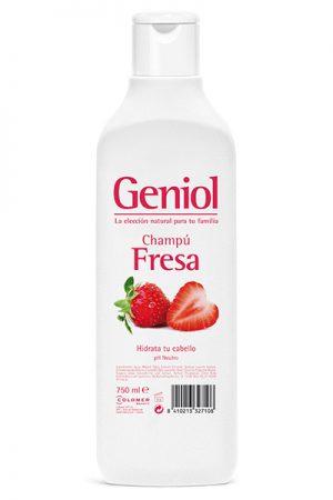 Geniol-capsuni